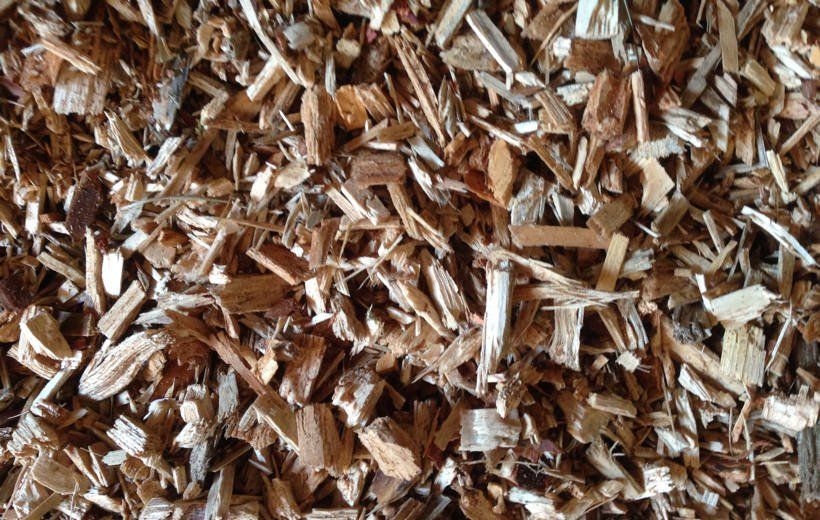 The hightest quality woodchip available
